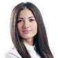 Karolina Formela, kosmetolog